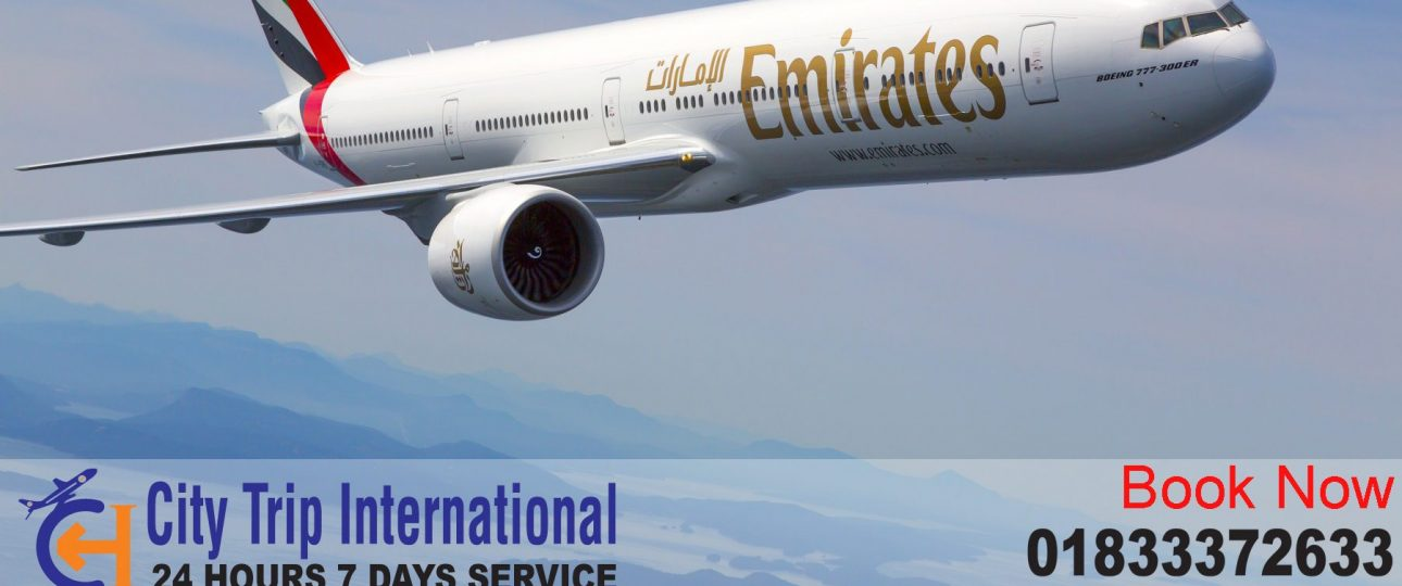 Emirates Airlines Dhaka Office | Contact Number, Address, Ticket Booking