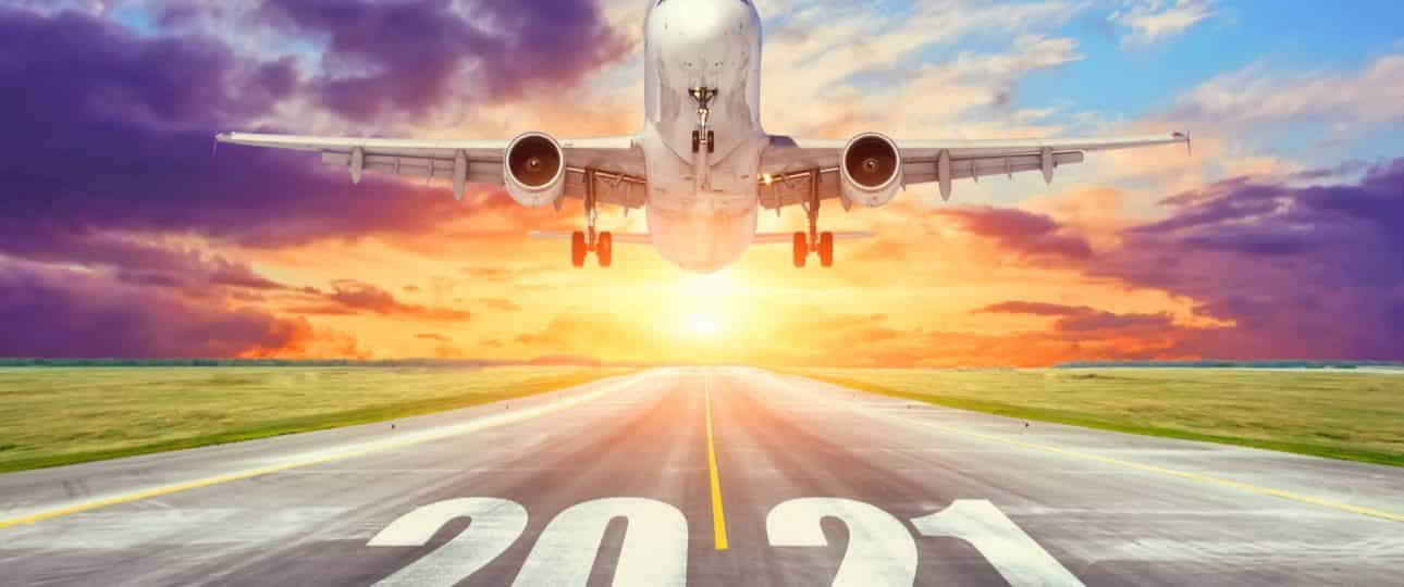 IN 2021 NEW AIRLINES LAUNCHING IN THE US