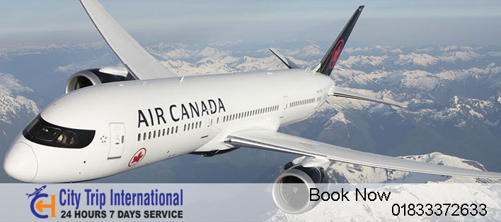 Air Canada Dhaka Ticket Office | Contact Number, Address, Ticket Booking